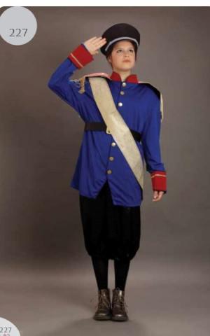 חייל בדגם יחודי