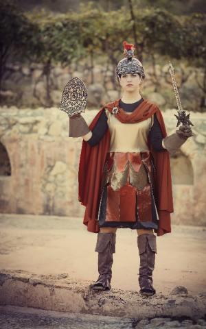 חייל רומאי